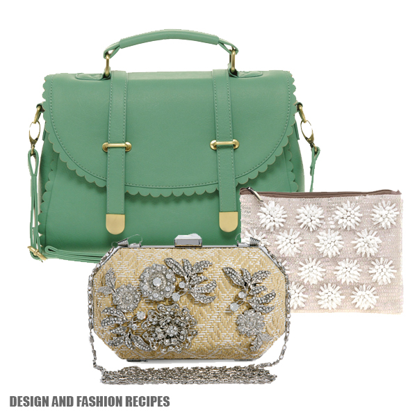 Asos handbag SS2013 on Design and fashion recipes