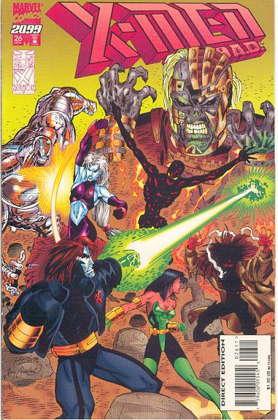 The X Men Now Act As Defenders Of Halo City Protecting Its Mutant Citizens From Outside Threats But With Doom Gone Morphine Somers Is Left In Charge