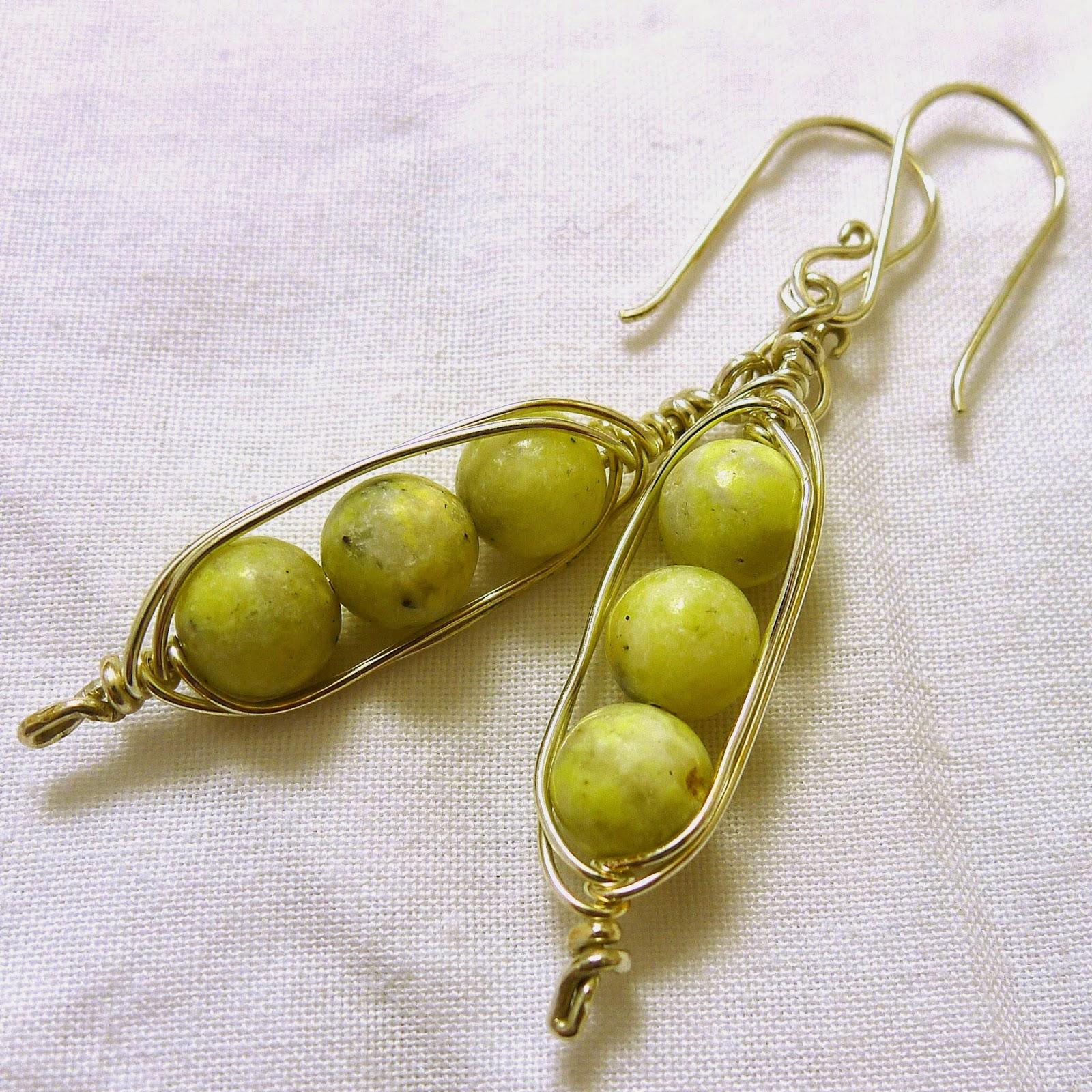 https://www.etsy.com/nz/listing/177098859/peridot-jasper-and-gold-pod-earrings