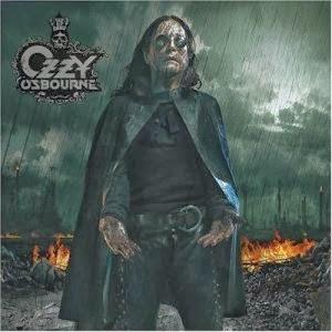 Ozzy Osbourne Black Rain Rar File