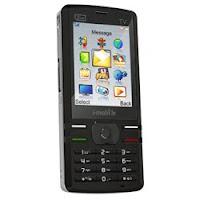 Spesifikasi i-Mobile TV 533