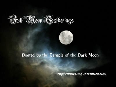Full Moon Gatherings 2014