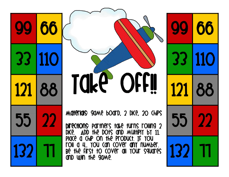 Times table games for 2nd graders second grade math for 12 times table games