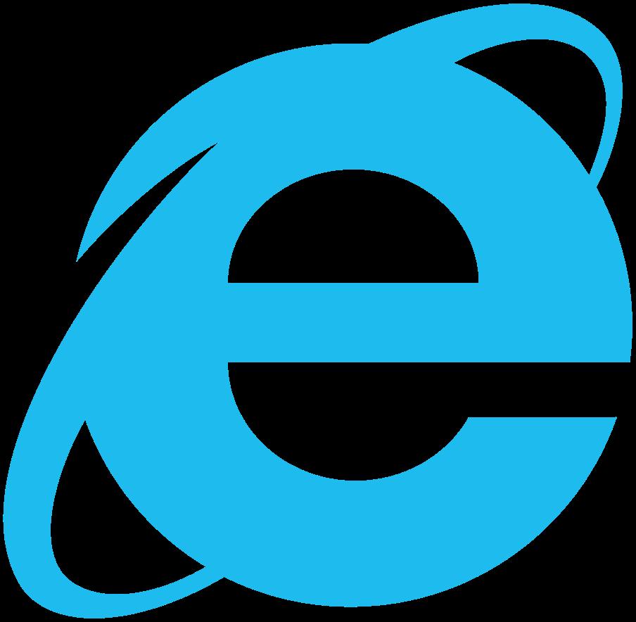 Solution Crashes in Internet Explorer 11 Desktop versionInternet Explorer 10 Logo Png