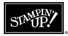My Stampin' Up! Demonstrator Site