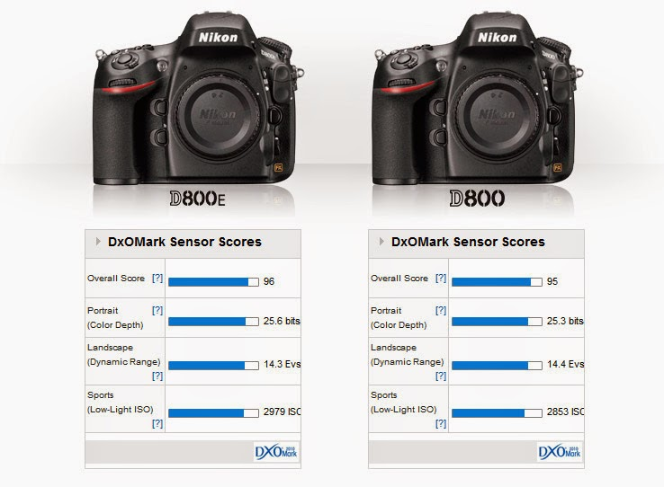 Nikon D800E a superb full frame DSLR camera ~ Smart Tech Review