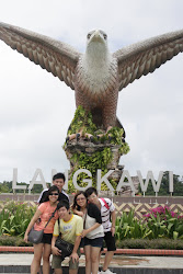 Me and friends@ Langkawi