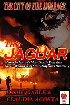 The Jaguar: The City of Fire and Rage