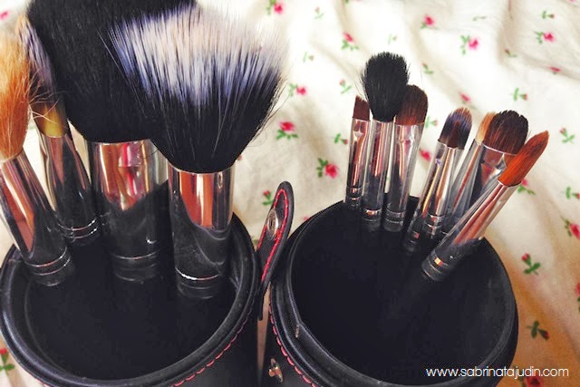 For a Good Makeup Brushes