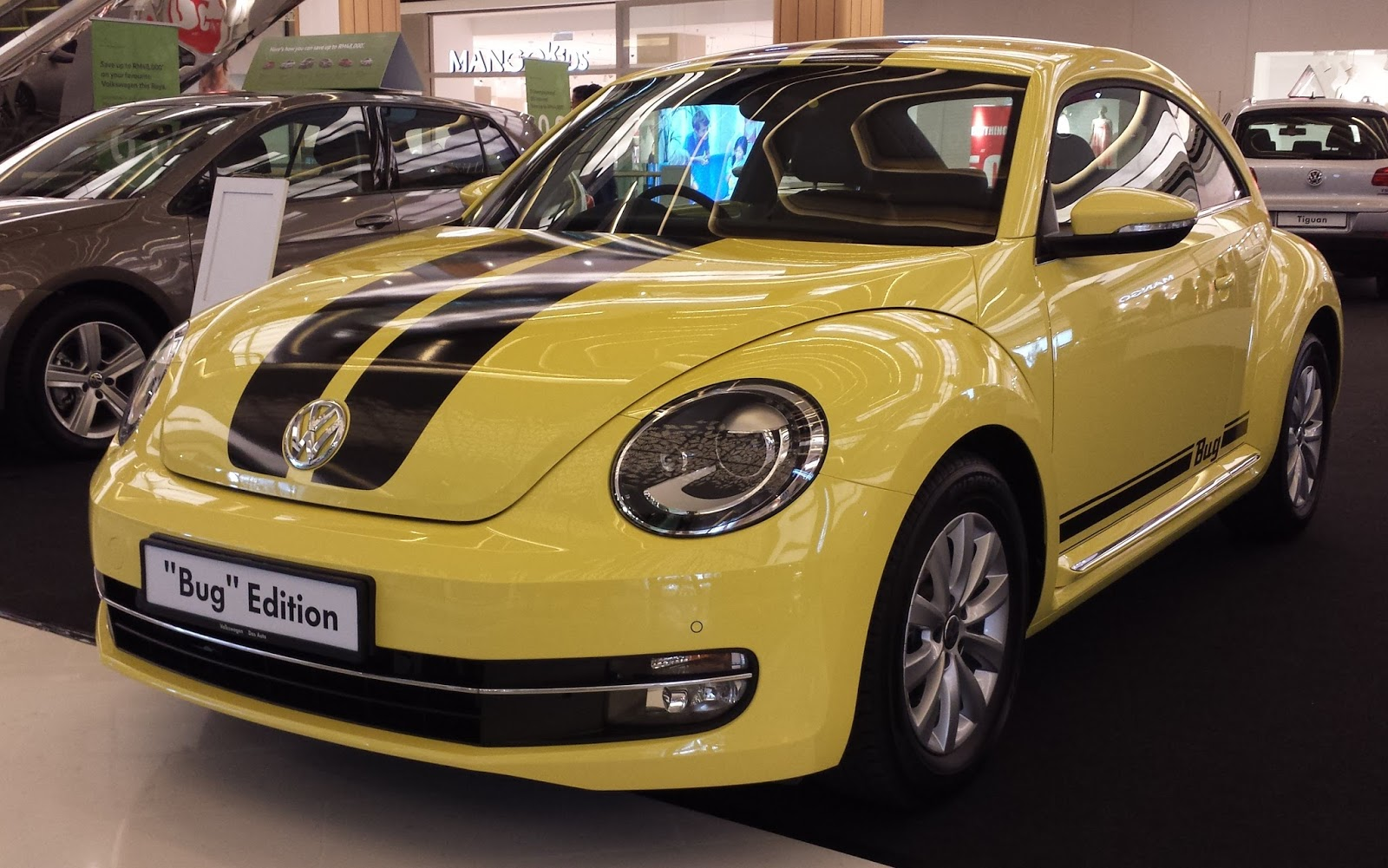 The layman auto the bug edition volkswagen beetle the beetle designed to be more masculine has actually lost its cutesy appeal to most ladies nowadays those that knew the car well remembered the flower reviewsmspy