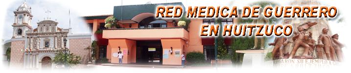 RED MEDICA EN HUITZUCO