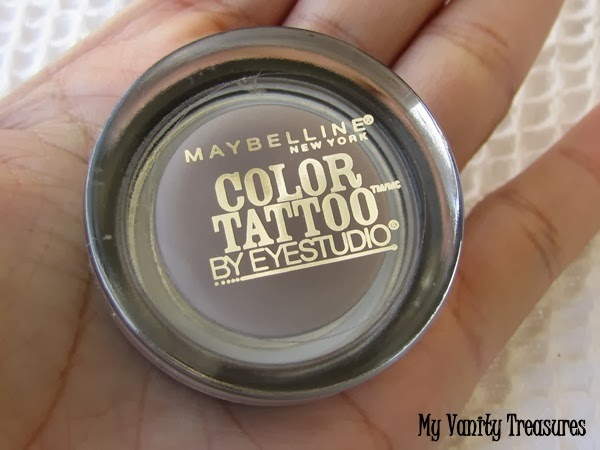 Tough As Taupe, MAC Paint Pot Tailor Grey Dupe