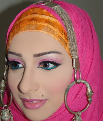 Woman arabia most beautiful of queen saudi The Most