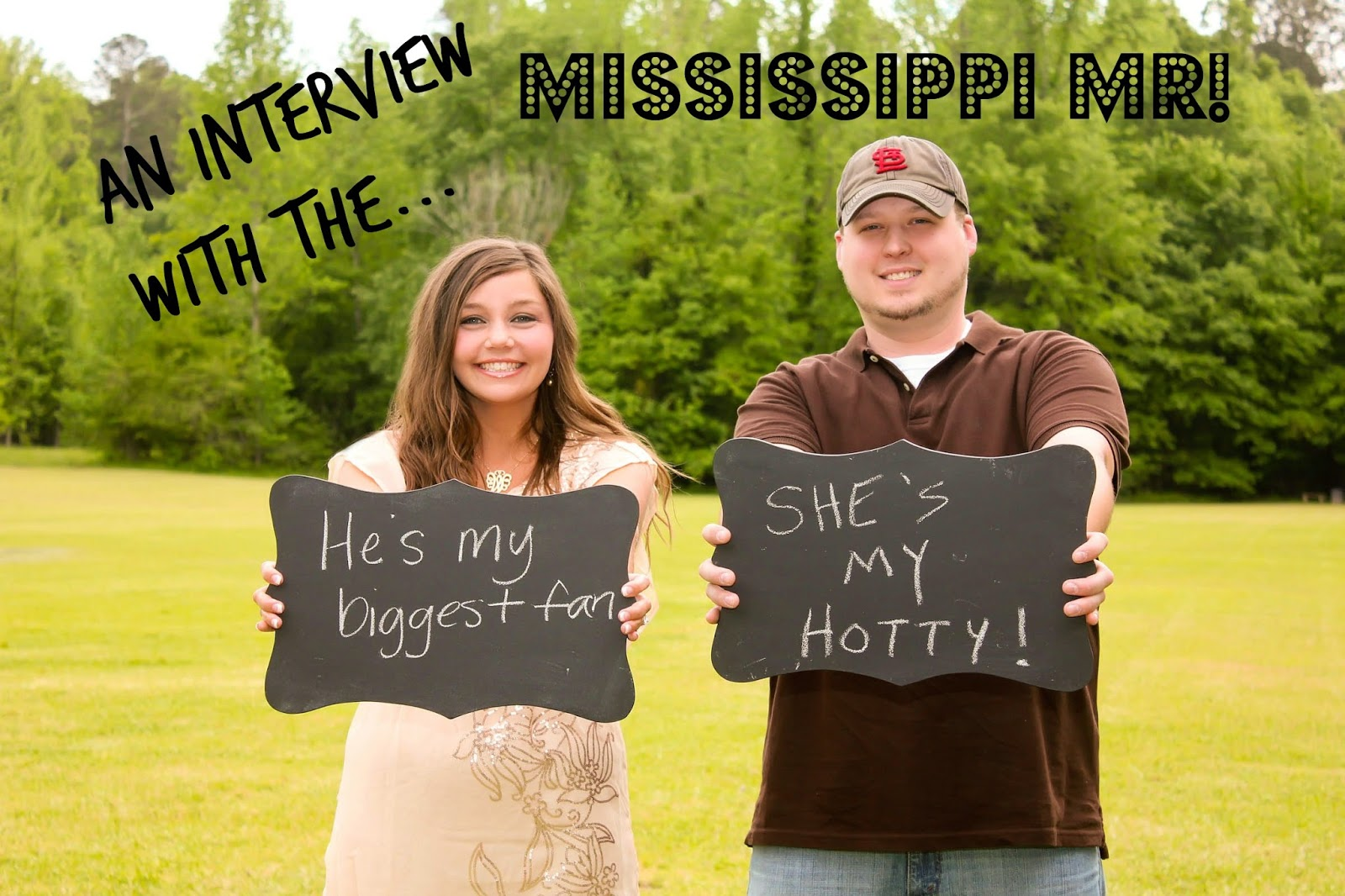 Mississippi Mrs.