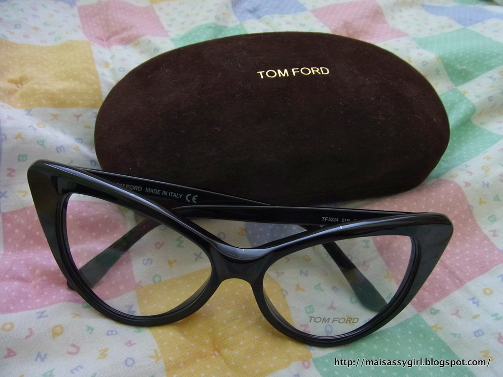 maisassygirl tom ford cat eye glasses. Cars Review. Best American Auto & Cars Review