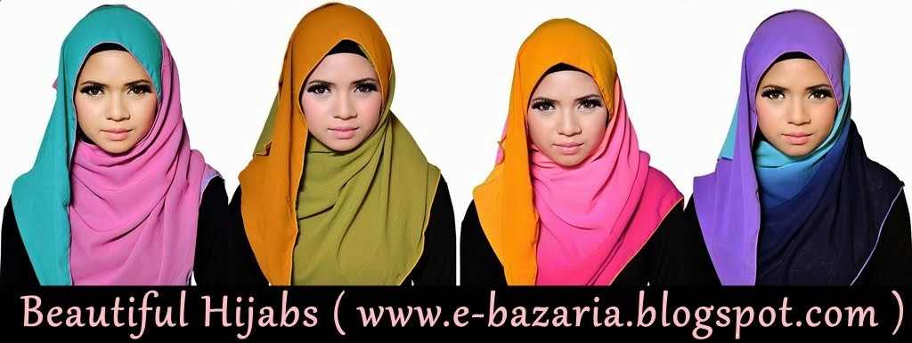 Beautiful Hijabs