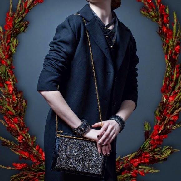 Mitchel Primrose - Acessórios malas, bolsas, braceles, colares