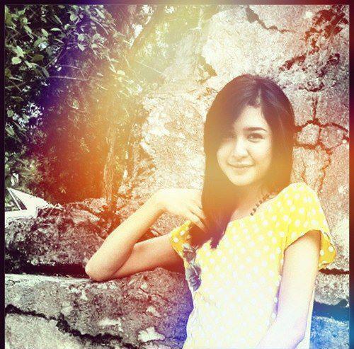 Foto-Foto SEXY Mikha Tambayong