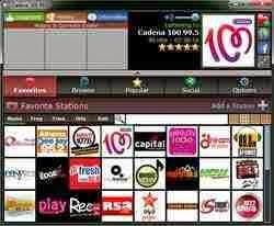 Free Download V-Radio Internet Radio Stations