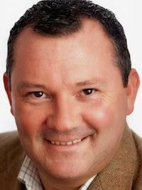 Tony McFadden