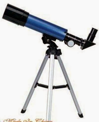 Buy Astronomical 90x Telescope F36050m Rs. 1990 only at rediff.