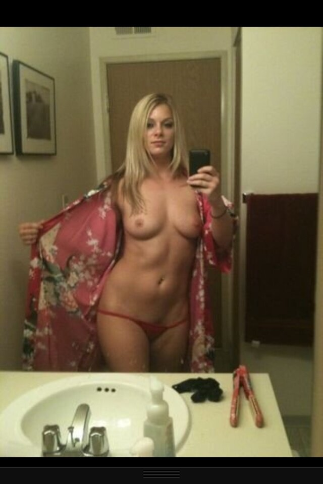Some Hot Selfies
