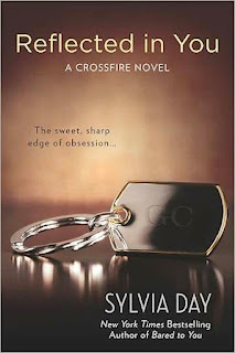 Reflected in You, Sylvia Day, Crossfire series