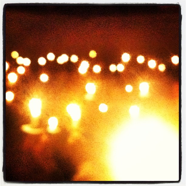 Share Your Light