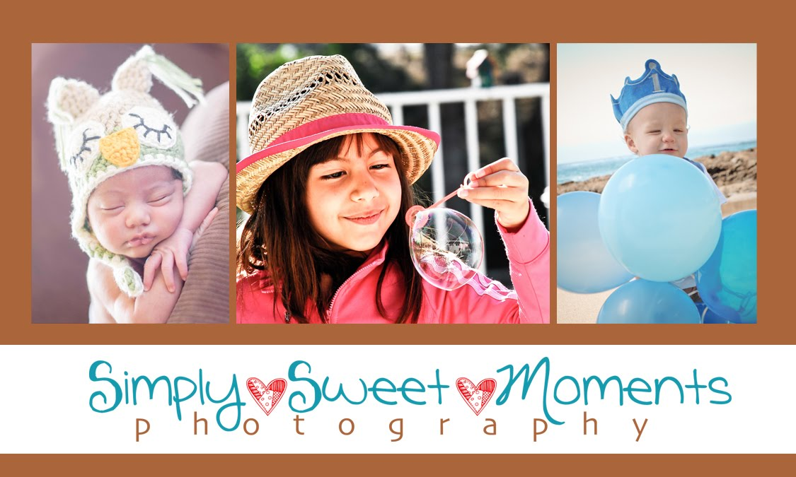 Simply Sweet Moments Photography