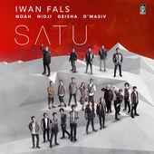 Lirik Lagu Tak Seimbang (Geisha feat. Iwan Fals)
