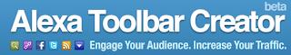 Toolbar Creator,Alexa Toolbar Creator,alexa,alexa.com