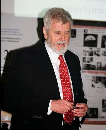 Professor Denis O'Sullivan, MRIA