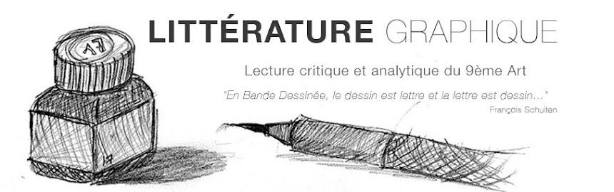 Littérature Graphique / Graphic Literature