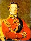 Arthur Wellesley, Duque de Wellington