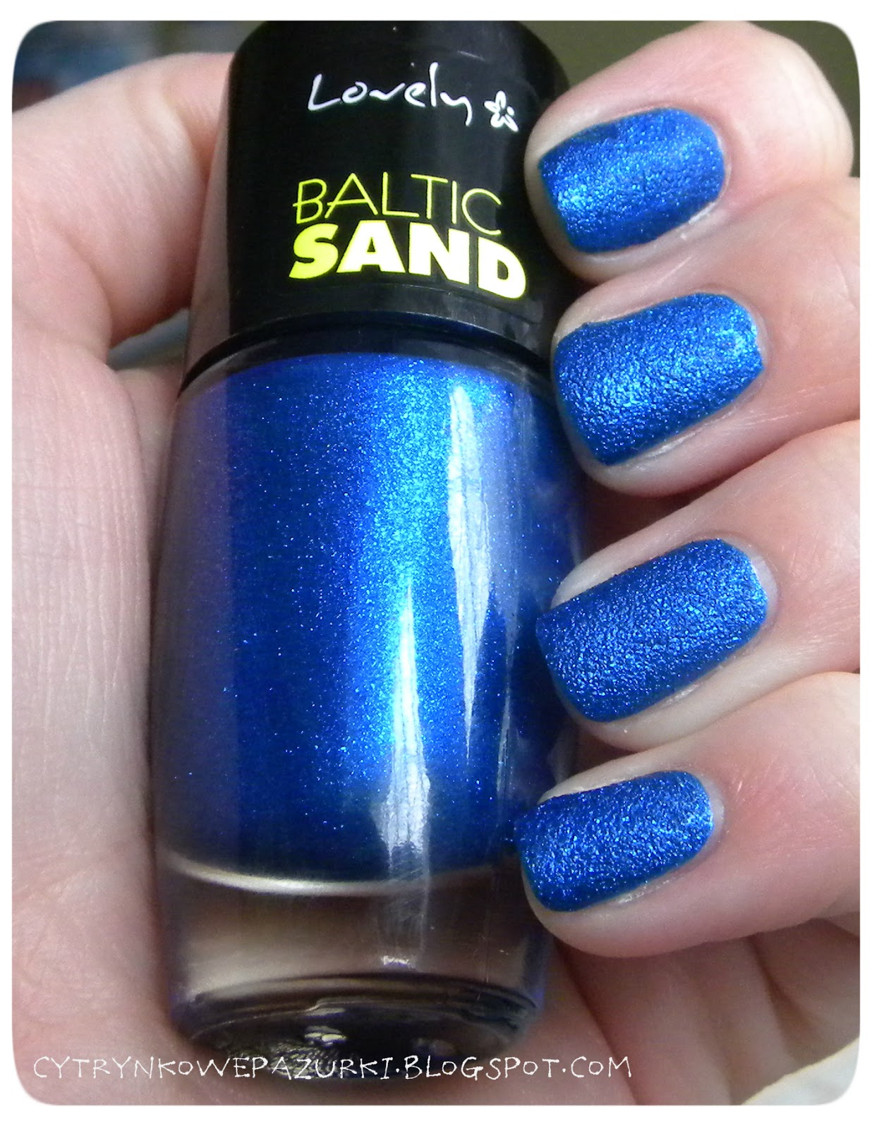 Lovely Baltic Sand nr 6