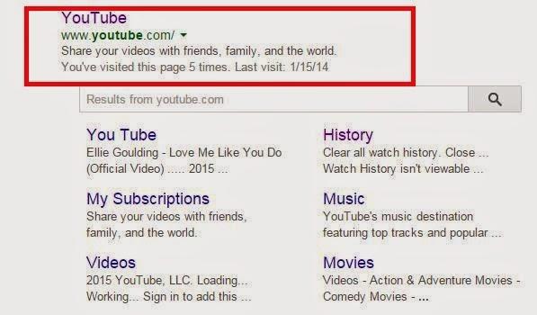 Hướng dẫn cách xem video trên youtube
