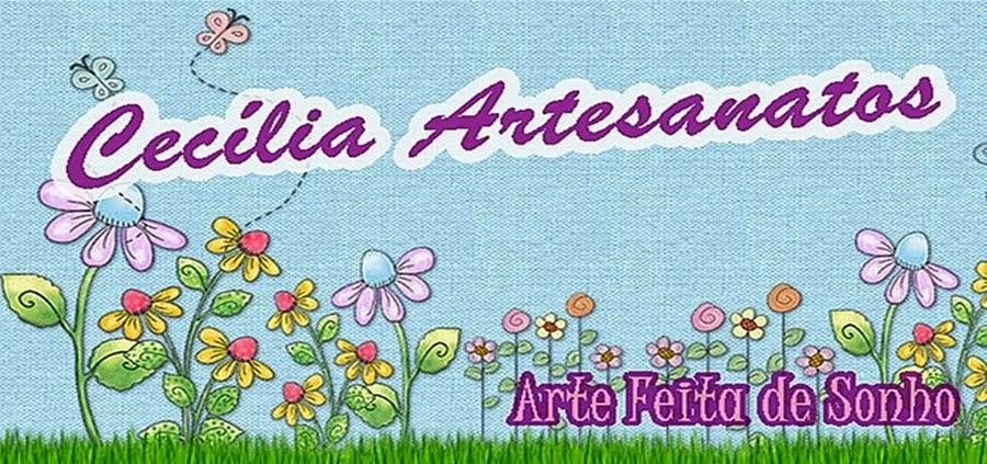 Cecilia Artesanatos