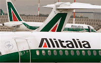 Alitalia to end deal with Air France-KLM in 2017