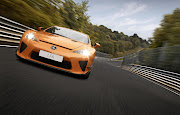 orange supercar lfa wallpaper. Posted by paul at 13:02 · Email ThisBlogThis!
