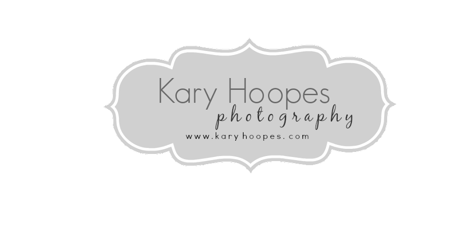 Kary Hoopes