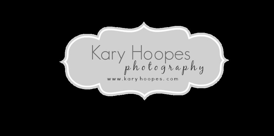 Kary Hoopes