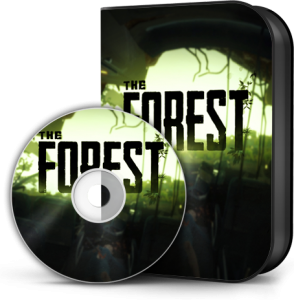 The Forest Full PC Multi Online 0.23 İndir