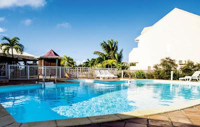 Promo Guadeloupe - Vacances Gosier 700 euros