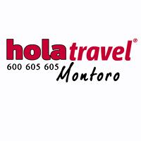HOLA TRAVEL MONTORO