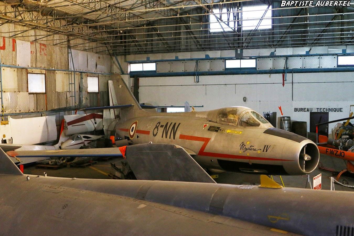 245 / 8-NN escadron 2/8 Nice