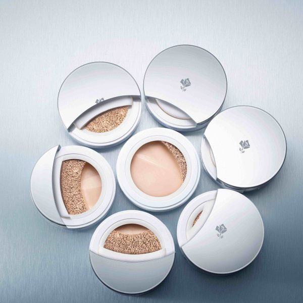 miracle cushion de Lancome