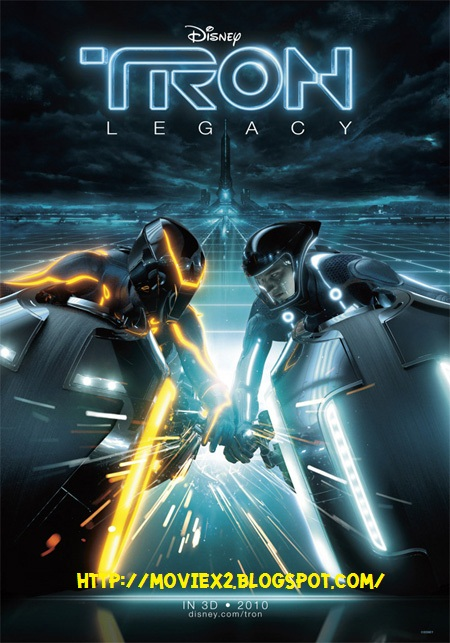 &#3633; Tron Legacy (2010)  &#3656;&#3657;