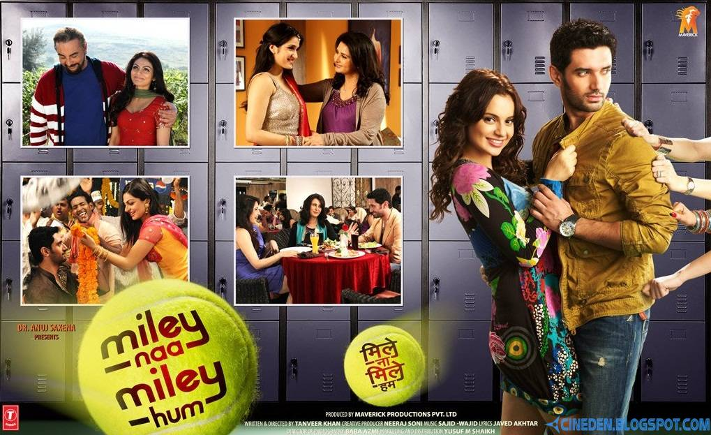 Miley naa Miley hum (2011) - Hindi Movie Review