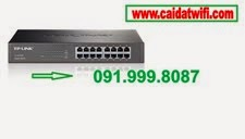 SWITCH TPLINK 16 CỔNG 1Gigabit