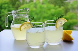 3 Minuman Paling Efektif Untuk Bakar Lemak